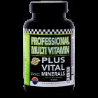RAW IRON® Professional Multi Vitamine Plus