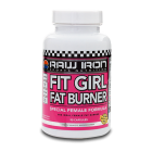 RAW IRON® Fit Girl Fat Burner