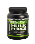 RAW IRON® Hulk Force