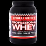 RAW IRON® Professional Whey