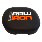 RAW IRON® Professional Pillendoos