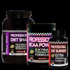 RAW IRON® Sporters Dieet Voordeelpakket