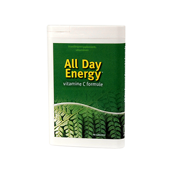 ALL DAY ENERGY® vitamine C formule
