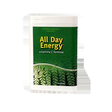 ALL DAY ENERGY® vitamine C formule