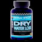 Dry Water Loss