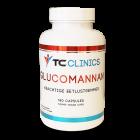 TC Clinics® Glucomannan Capsules