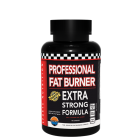RAW IRON® Professional Fat Burner