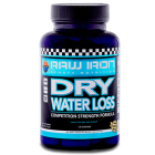 RAW IRON® Dry Water Loss