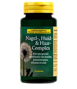 Nagel-Huid-Haar-Complex