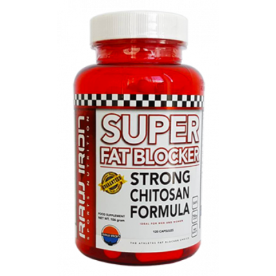RAW IRON® Super Fat Blocker