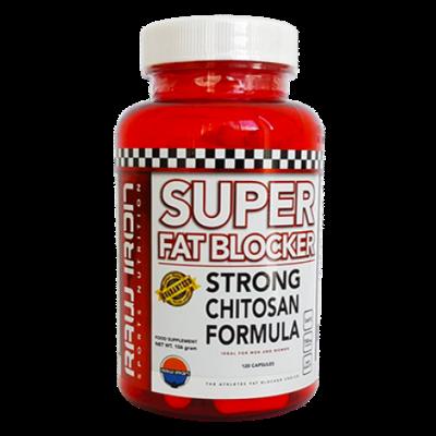 RAW IRON® Super Fat Blocker