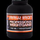 RAW IRON® Professional Weightgainer 1000 gram