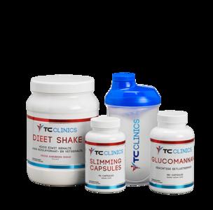 TC Clinics® Slank Pakket