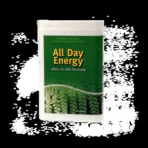 ALL DAY ENERGY® alles-in-een formule