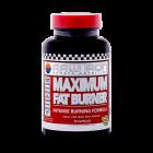 RAW IRON® Maximum Fat Burner