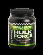 RAW IRON® Hulk Force