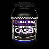 RAW IRON® Professional Caseine Nacht Eiwit