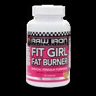 RAW IRON® Fit Girl Fat Burner