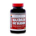 RAW IRON® Maximum Fat Burner